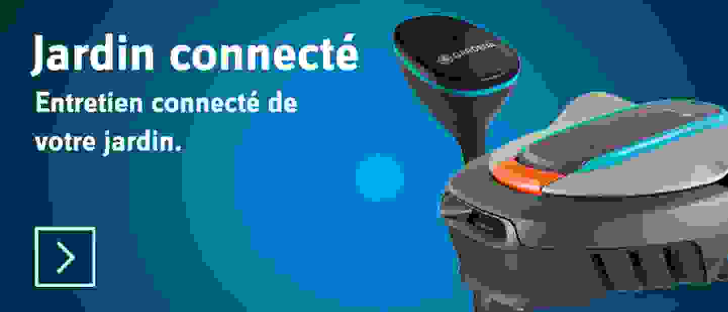 Domotique & objets connectés - Découvrir »