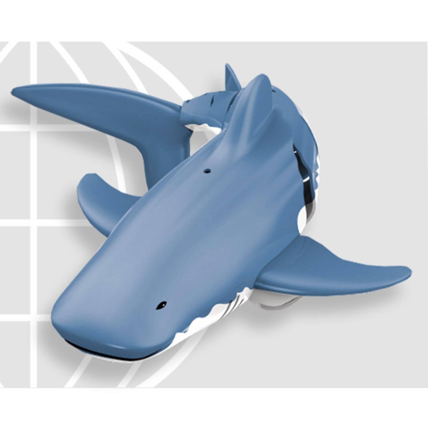 RC Shark RTR »