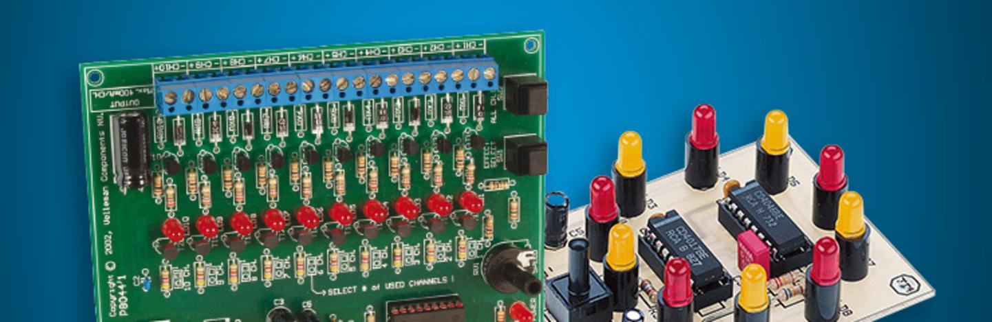 Kits à LED - Créer et comprendre les correlations techniques »