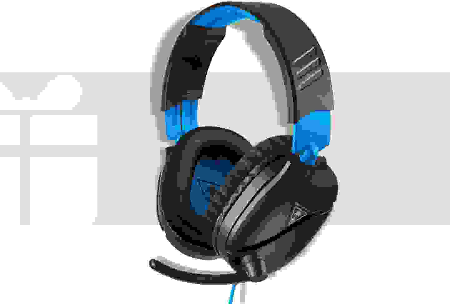 Turtle Beach - Casque Gaming, supra-auriculaire »