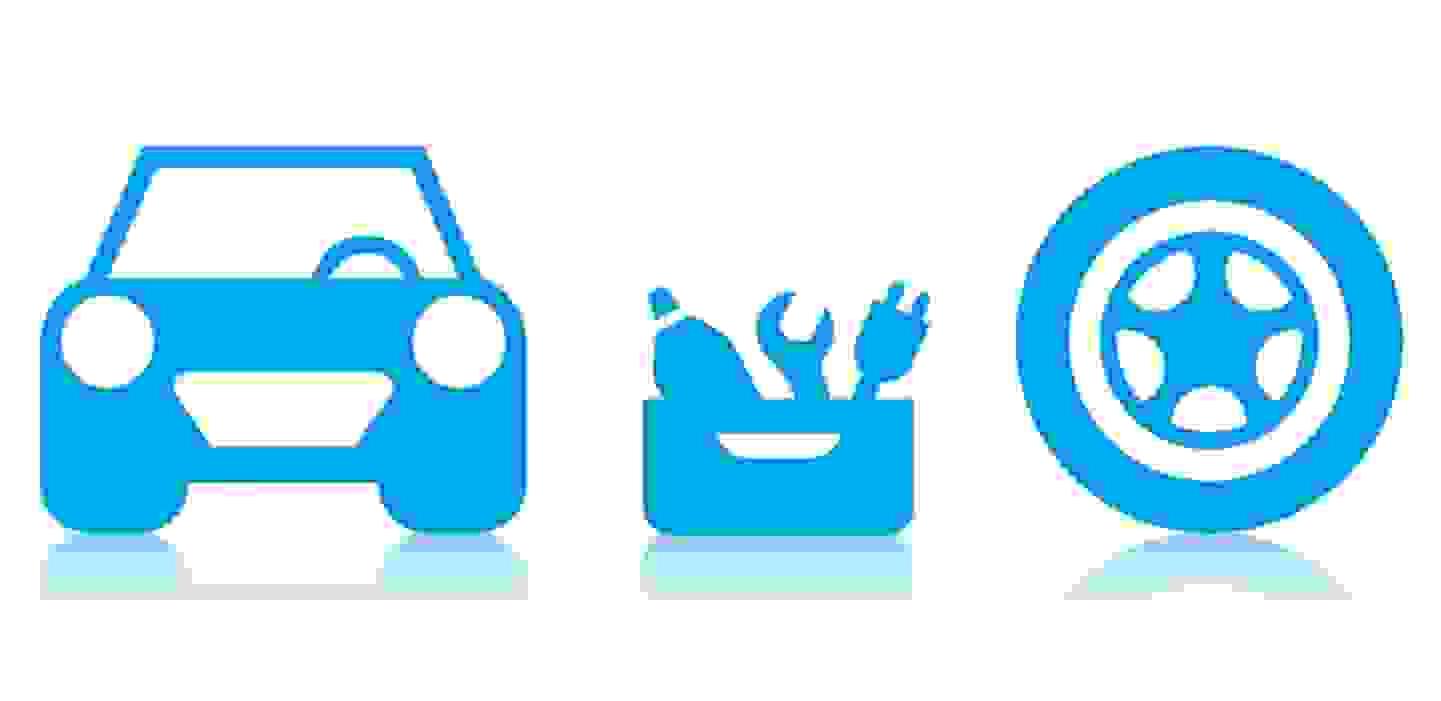 Changement de pneus - Guide et conseils »