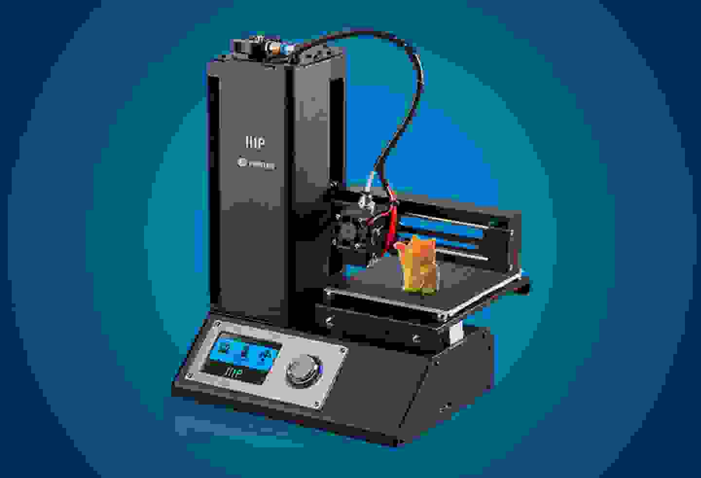 Monoprice - Imprimante 3D MP Select Mini V2 »