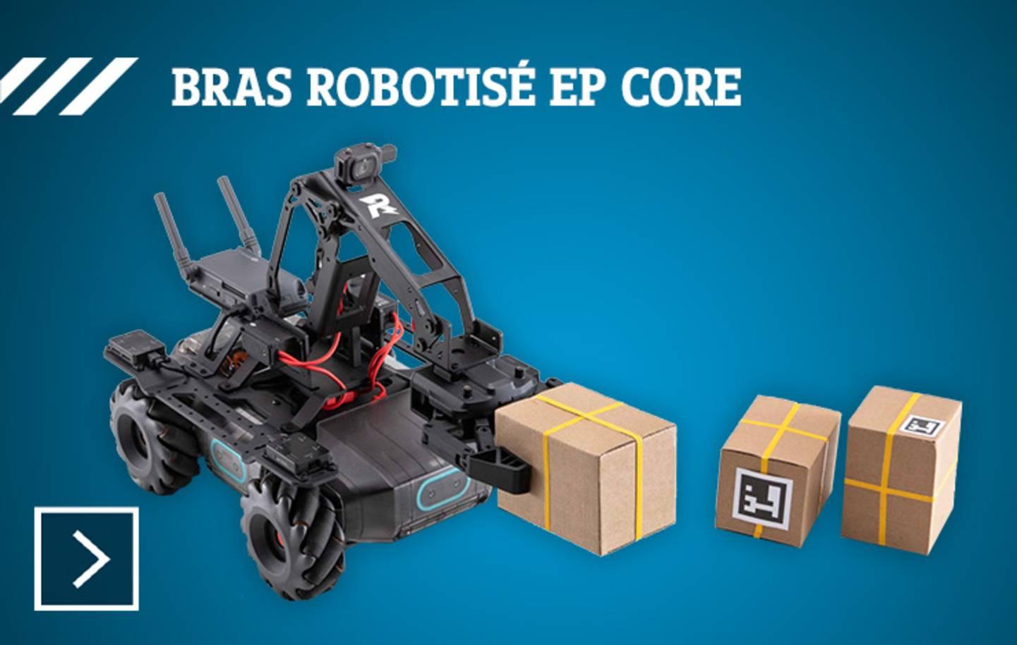 Makerfactory - Hexapod »