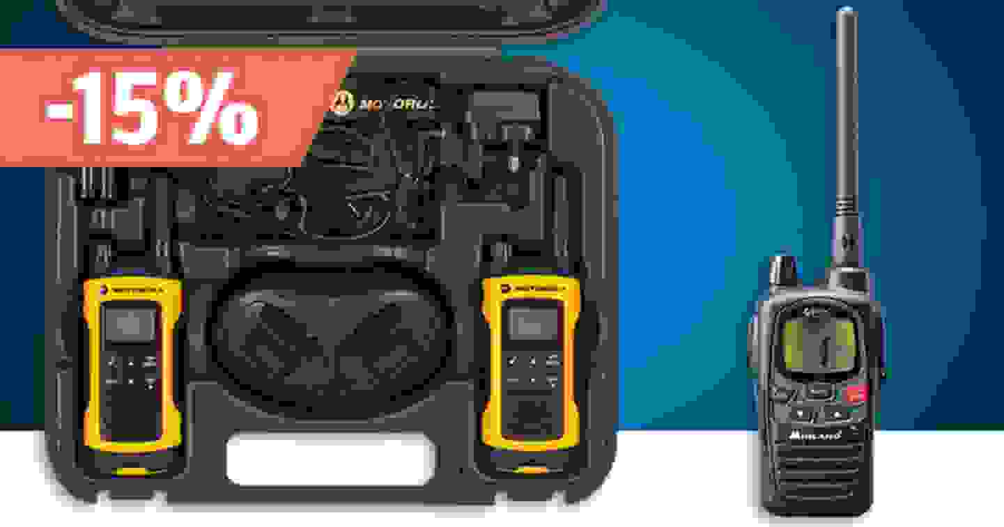 Emetteurs-récepteurs radio – Découvrir la gamme et profiter des réductions »