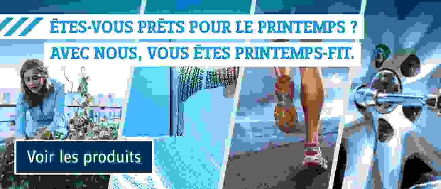 Printemps-Fit