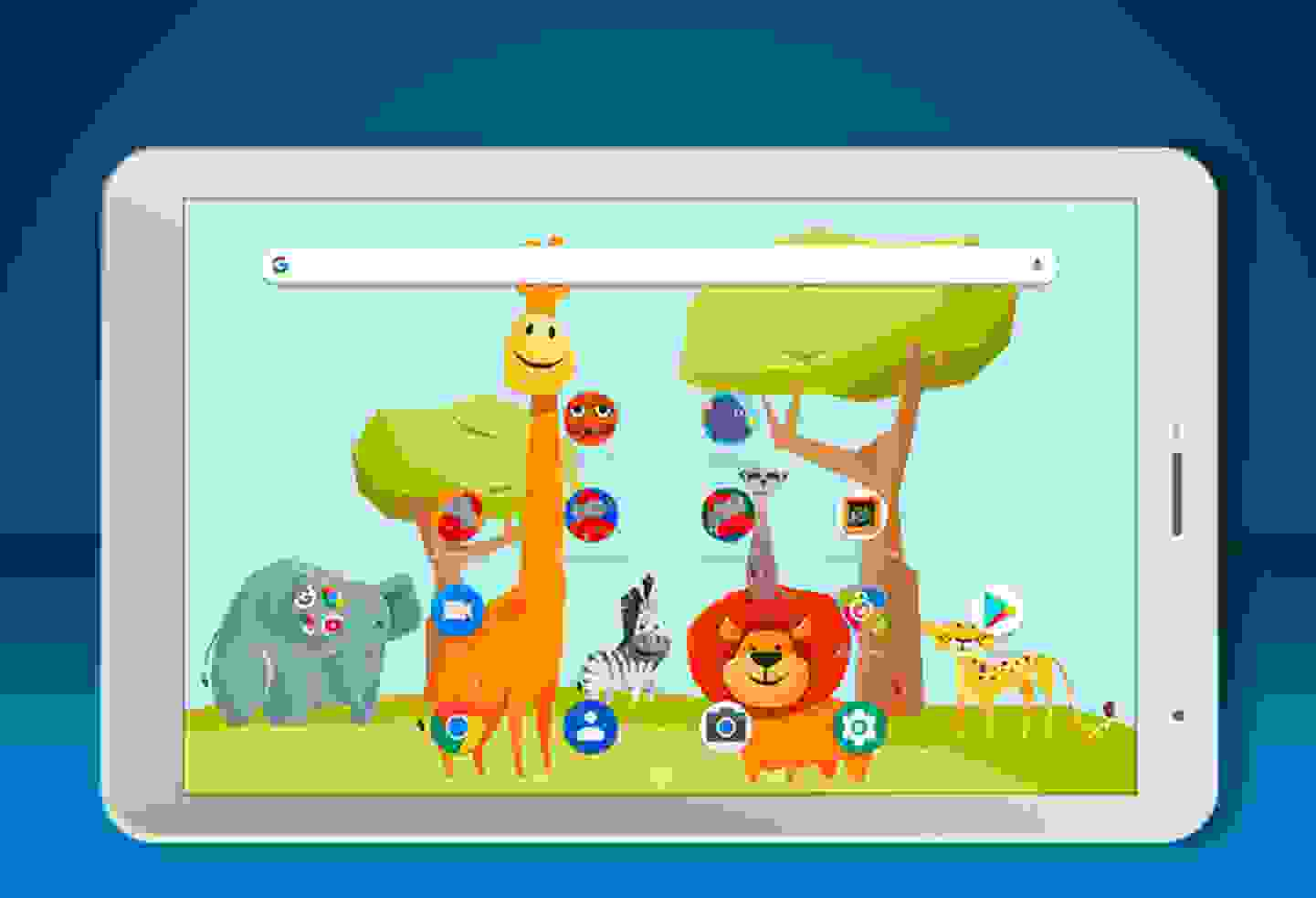 Odys - Tablette Android junior »