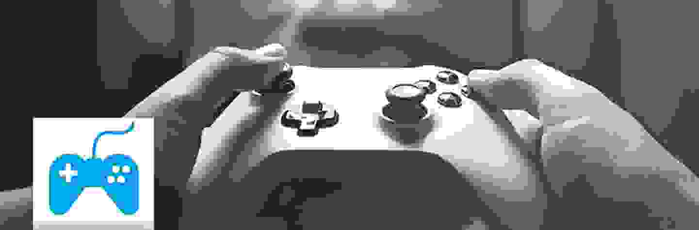 Accessoires gaming et consoles de jeux »