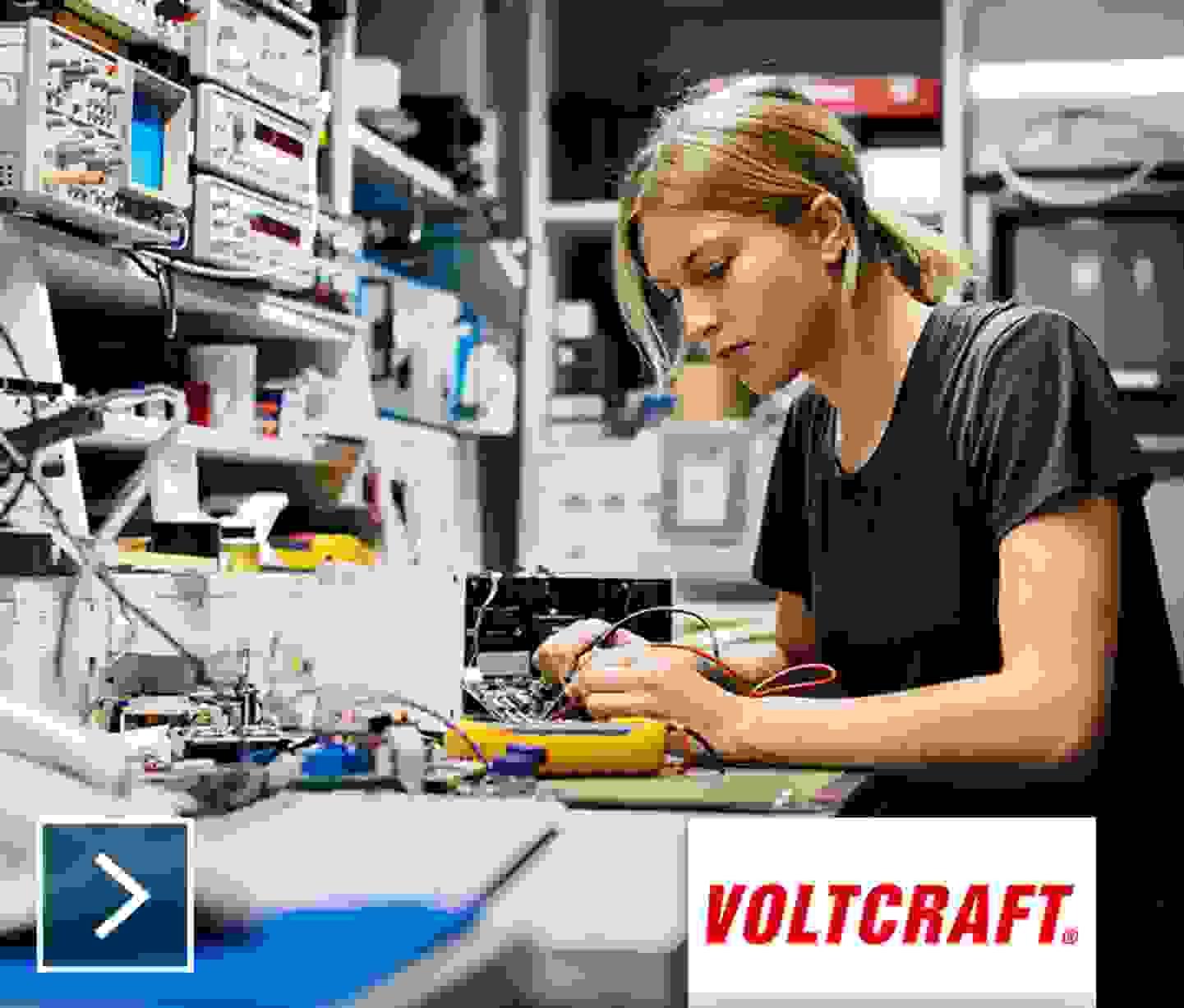 Voltcraft »