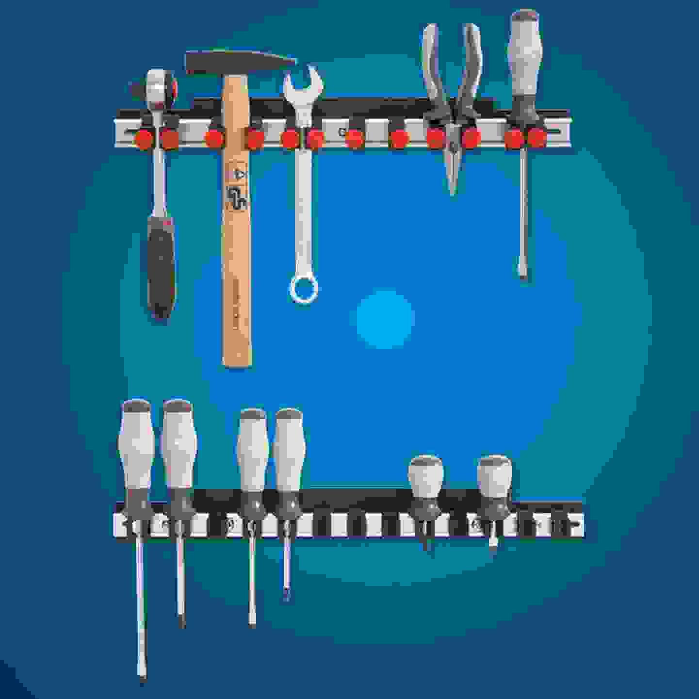 Toolcraft - Set porte-outils
