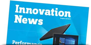Innovations News