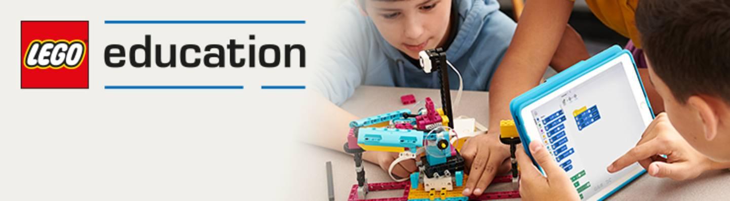 LEGO education – SPIKE Prime - Starter-Schulung