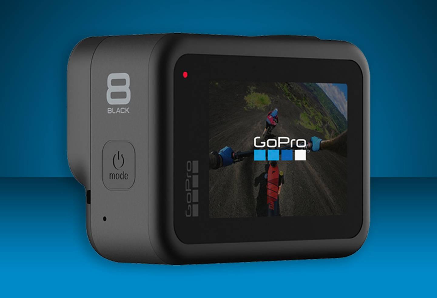 GoPro - Caméra sport »