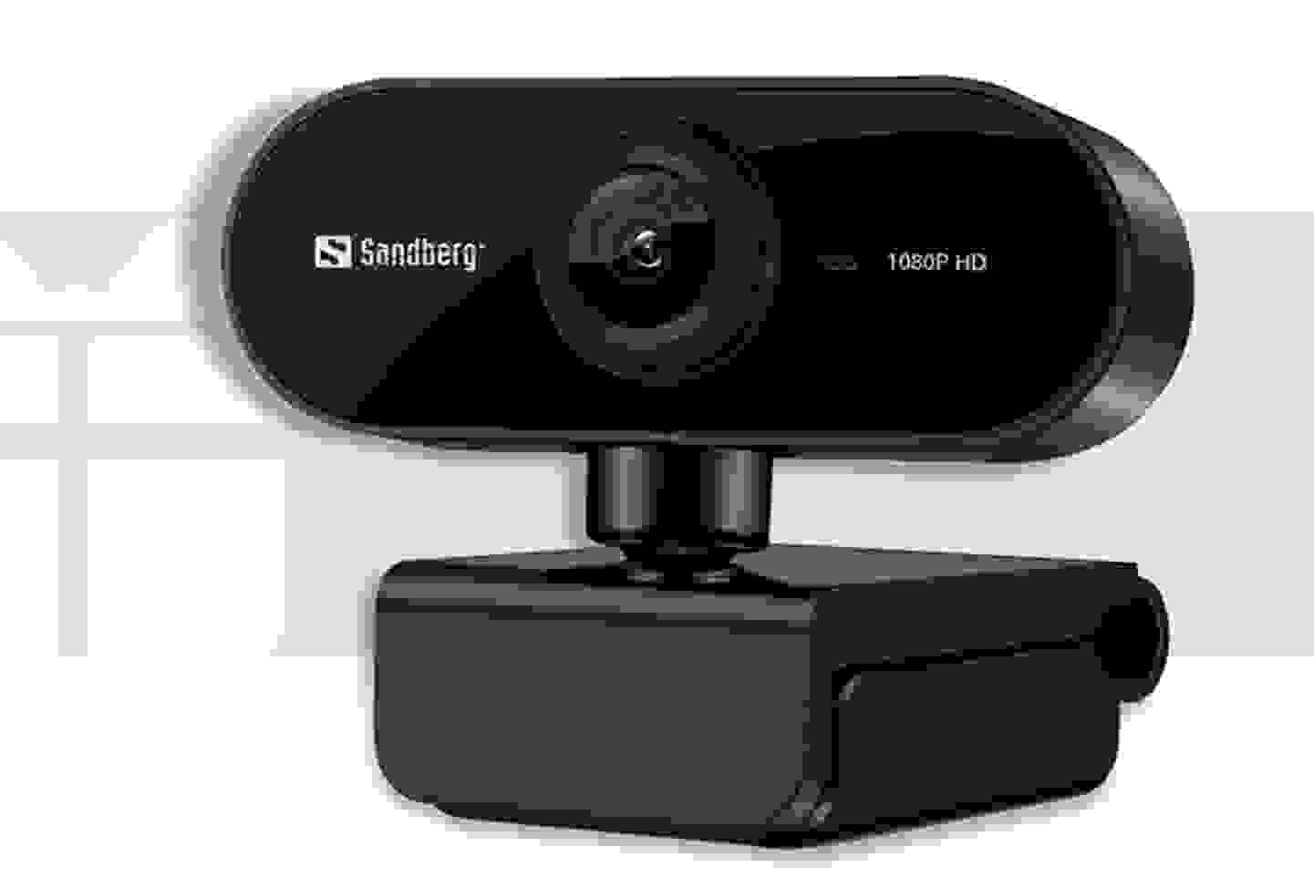 Sandberg - Webcam USB FullHD »