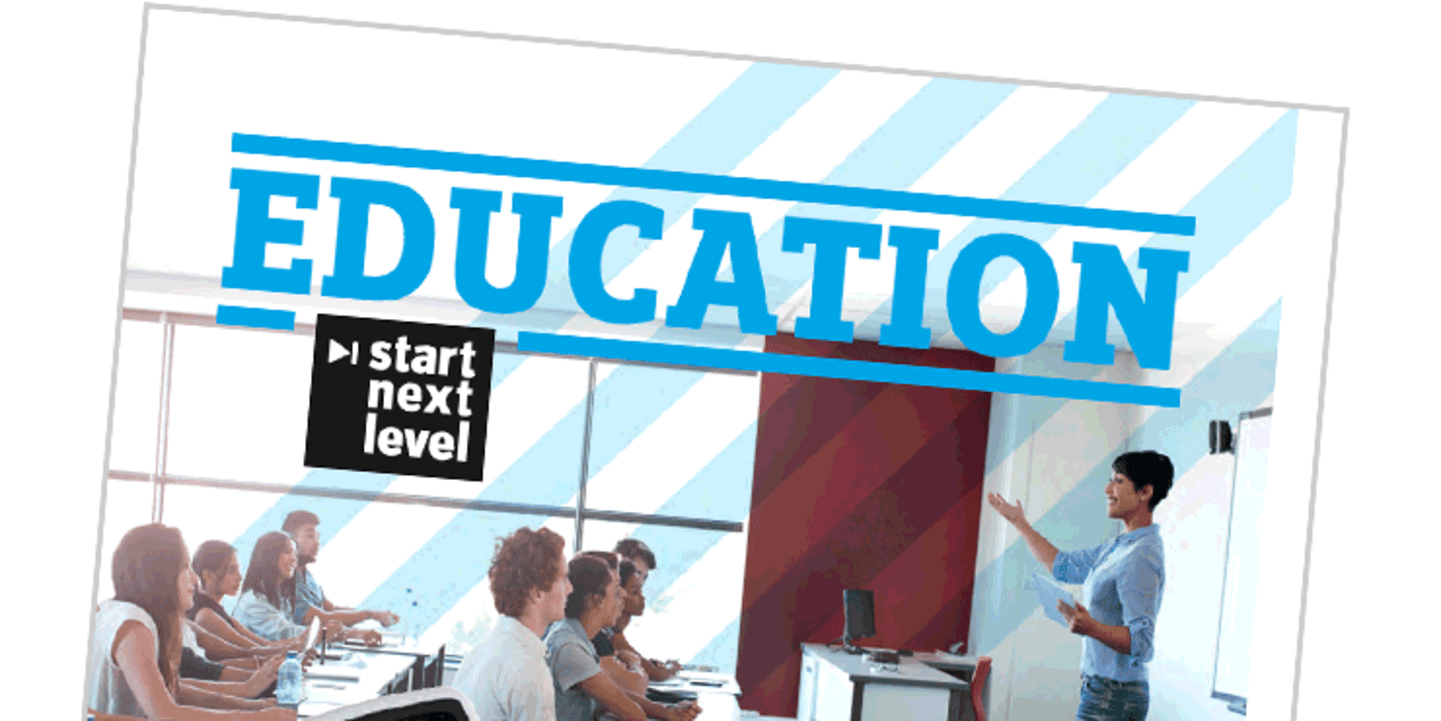 Education-Mailing