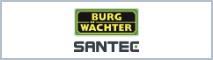 Burgwächter Santec Markenshop